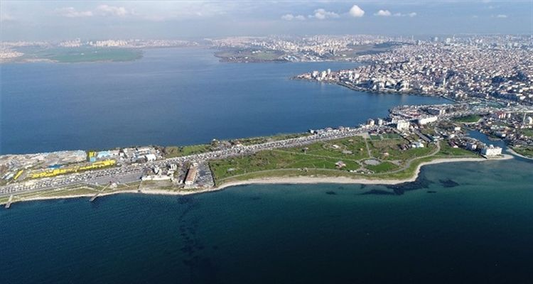 Kanal İstanbul projesiyle Küçükçekmece'ye yat limanı yapılacak