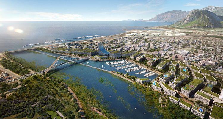 Kanal İstanbul'un ne zaman bitirileceği açıklandı