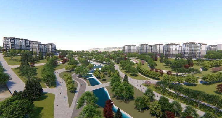 Kentsel dönüşüm hızlanacak
