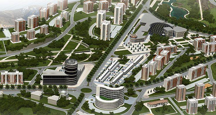 Kentsel dönüşümde ilk hedef 5 yılda 1.5 milyon konut