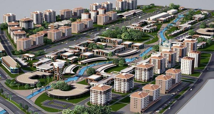 Kentsel dönüşümde yeni model yeni çözümlerle geliyor