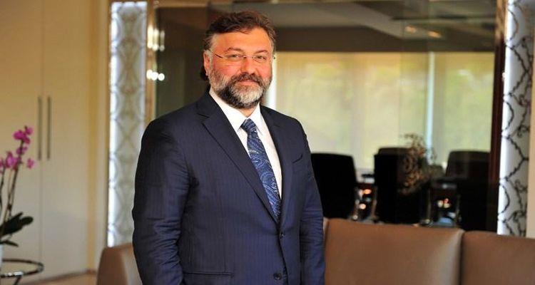 KONUTDER başkanı yeniden Altan Elmas oldu