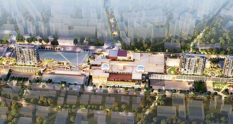 Limak Holding'ten Üsküp'te yeni proje