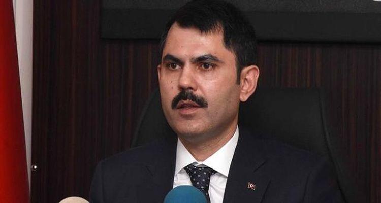 Murat Kurum: Rusya ile ilişkileri inşaat ve ekonomi anlamında güçlendirmeliyiz