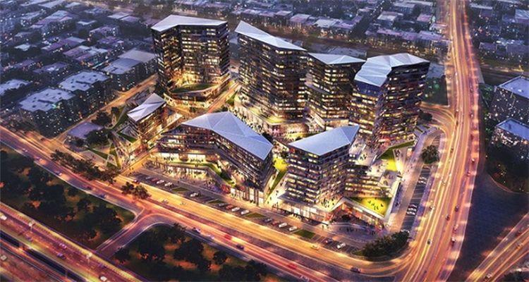 Nivo İstanbul projesinde 2 yıl kira garantisi sağlanıyor