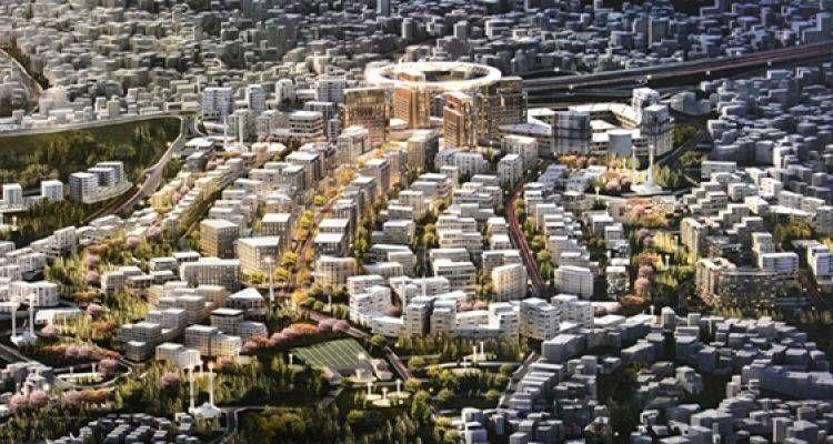Okmeydanı İstanbul'un Yenilenen Yüzü Oluyor