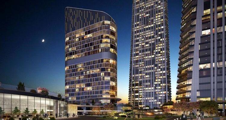 Skyland İstanbul projesinde peşinatsız konut sahibi olma imkanı