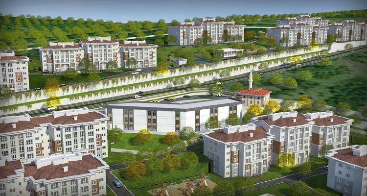 TOKİ İstanbul sosyal konut projeleri kura çekimi ne zaman?