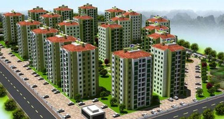 TOKİ Kuzey Ankara projesine başvurular bugün başladı