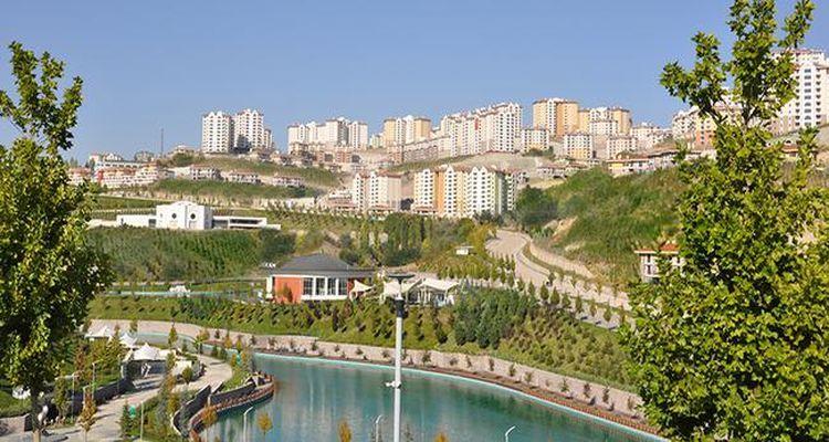 TOKİ Kuzeykent Projesi'ndeki 50 villayı satışa çıkardı