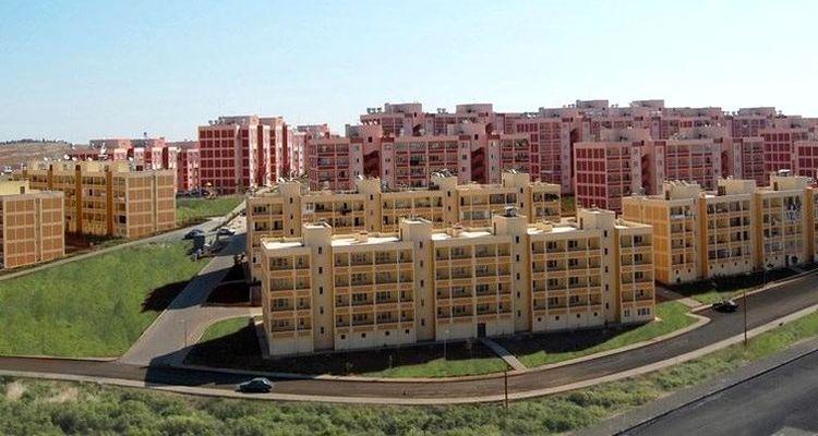 TOKİ Şanlıurfa Viranşehir fiyatları 169 bin TL'den başlıyor