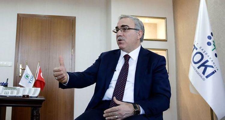 TOKİ'de Artış Oranı Yüzde 4'e Sabitlendi