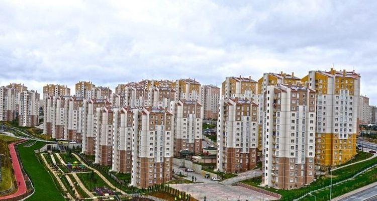 TOKİ'den 7 bin TL peşinatla ev sahibi olma fırsatı