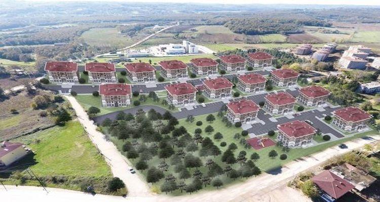 TOKİ'den Bolu ve Kayseri'ye yeni projeler