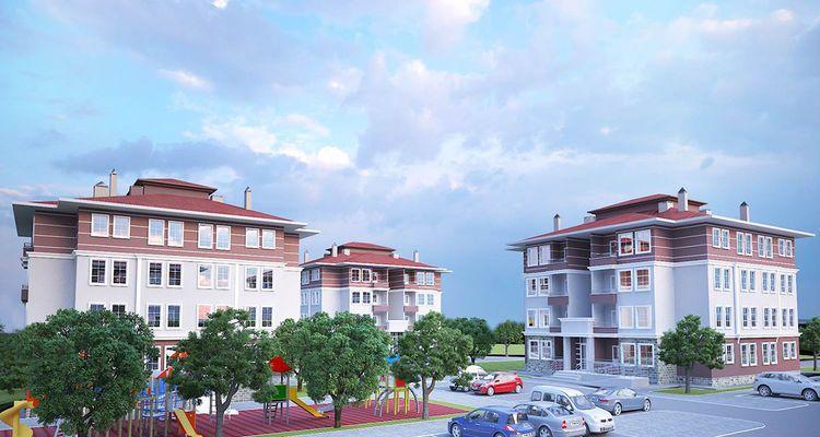 TOKİ'den Denizli ve Karaman'a yeni konutlar