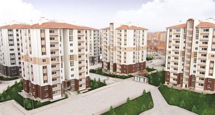 TOKİ'nin Ankara'daki ucuz ev kampanyasına başvurular bitiyor
