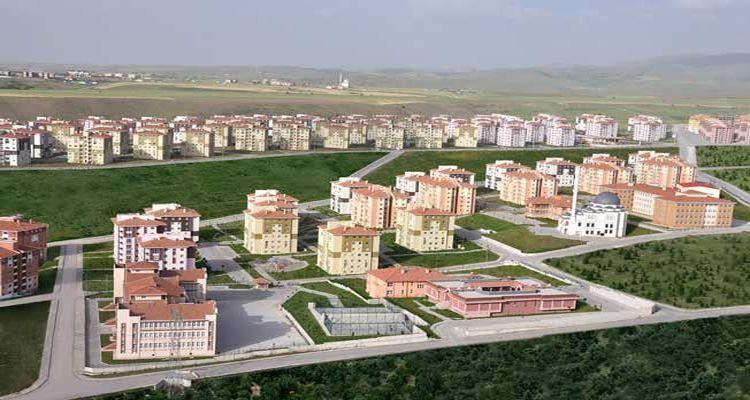 TOKİ'nin birçok projesinde yarın başvurular bitiyor