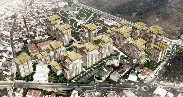 TOKİ'nin İstanbul'da merakla beklenen projesi ihale ediliyor