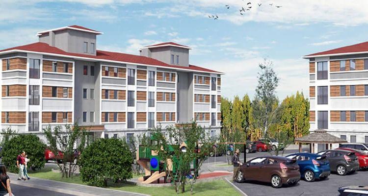 TOKİ'nin sosyal konut projelerinde kura tarihleri açıklandı