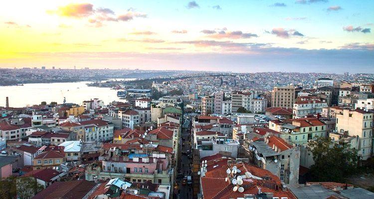 Türkiye genelinde ev sahipliği oranı düştü