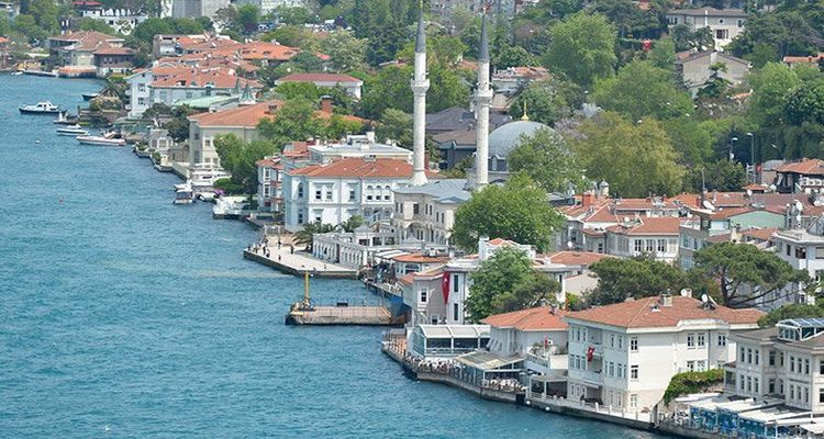 Üsküdar Belediyesi'nden Çengelköy'de satılık konut