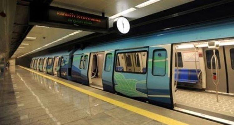 Üsküdar-Çekmeköy metrosu bu ay sonunda açılacak