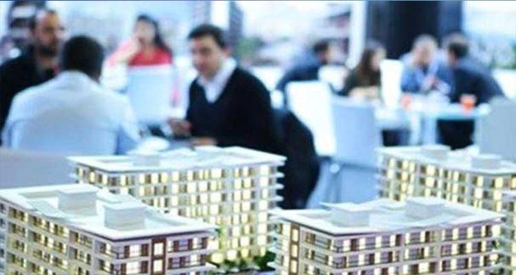 Yabancı yatırımcı 6 yılda 112 bin 933 konut satın aldı