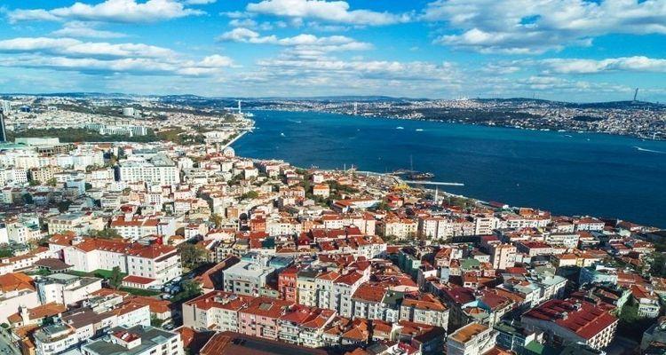 Yabancı yatırımcının ilk tercihi İstanbul oldu