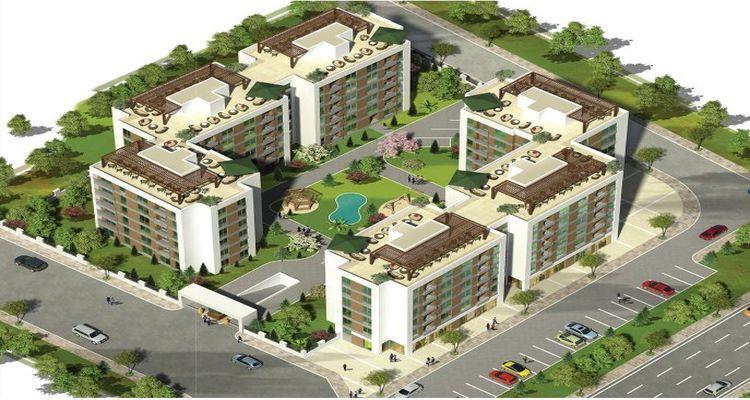 Yatırımın Gözde Adresi Tuzla'da Realist Bir Proje