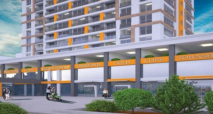 Yavuz Holding'in yeni projesi Ankara Pursaklar'da yükseliyor