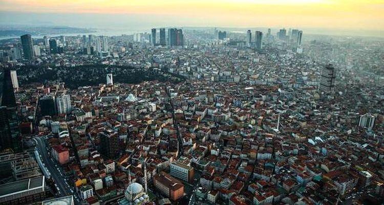 65 bin konutluk kentsel dönüşümün yerleri açıklandı