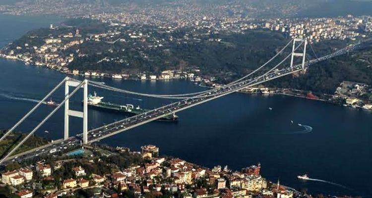 AFAD duyurdu: İstanbul'daki köprülerde sorun yok