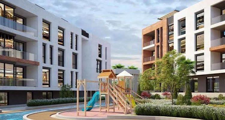 Alya Onist projesinde örnek daire yatırımcılara sunuldu
