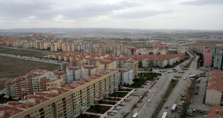 Ankara'da kiralar artış gösterdi
