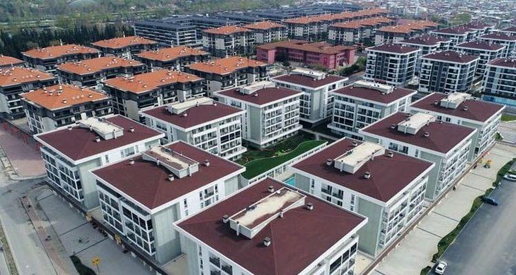 Ankara'nın 8 ilçesinde kentsel dönüşüm sürüyor