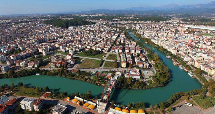 Antalya'da usulsüz yapıların yapı kayıt belgesi iptal edildi