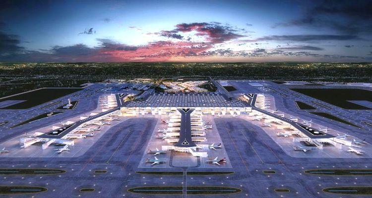 Bakan açıkladı: İstanbul Havalimanı metroları ne zaman açılacak?