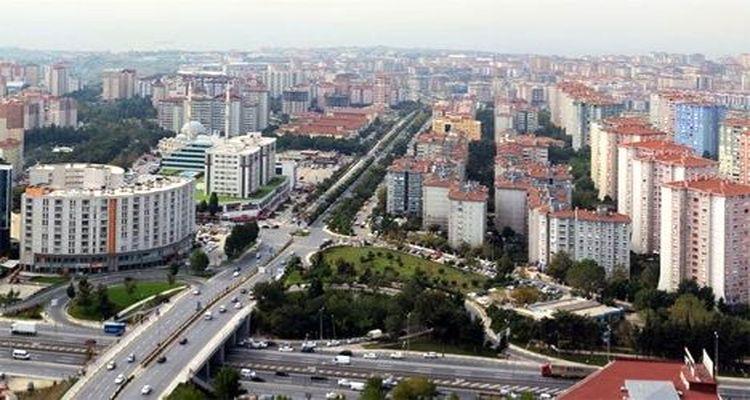 Beylikdüzü'nde yeni kentsel dönüşüm projeleri doğuyor