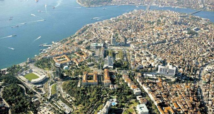 Beyoğlu'nda deprem odaklı dönüşüm olacak