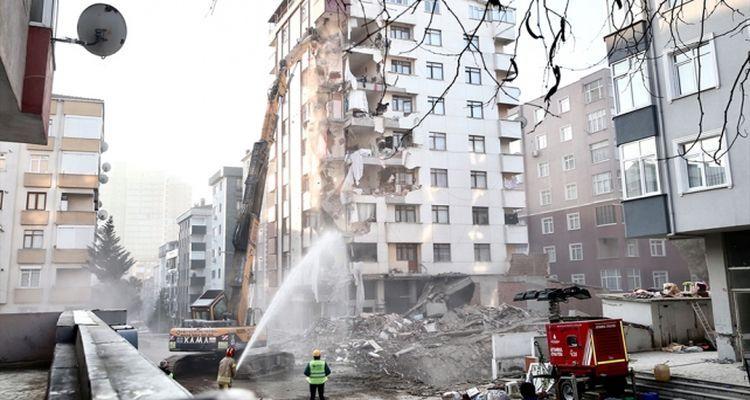 Binanın riskli olduğunu gösteren 7 kriter