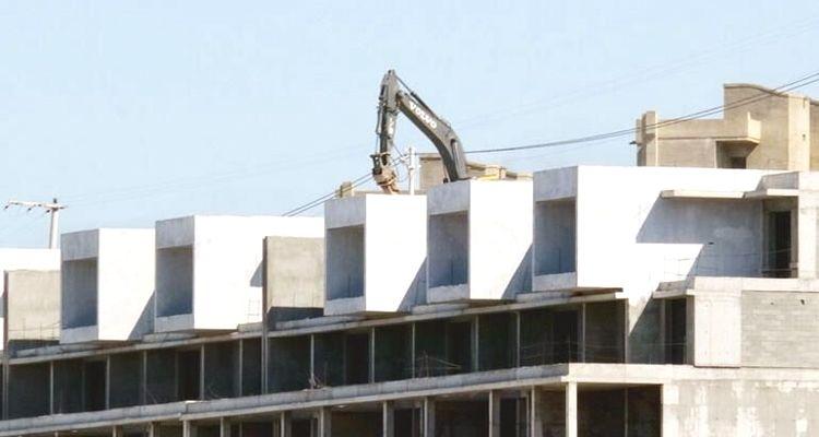 Bodrum'da tespit edilen projeler revize ediliyor