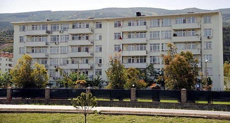 Bursa ve Ankara'da lojman satışları başladı