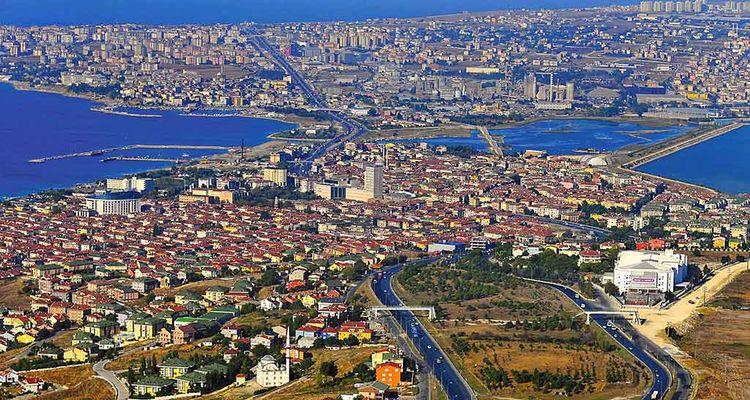 Büyükçekmece'de 15 bin konut yenilendi