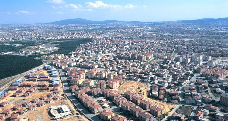 Çekmeköy Belediyesi'nden satılık gayrimenkul