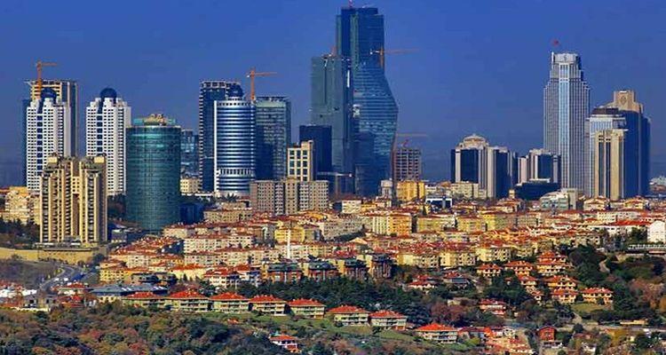 Çinli yatırımcıların Türkiye'deki konut yatırımları artıyor