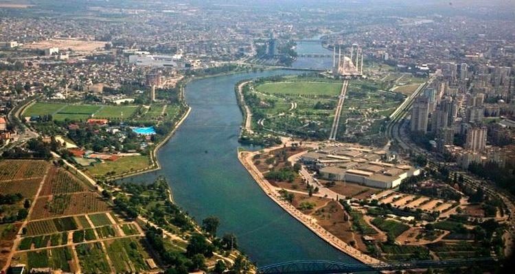 Çukurova Belediyesi'nden yatırım fırsatı