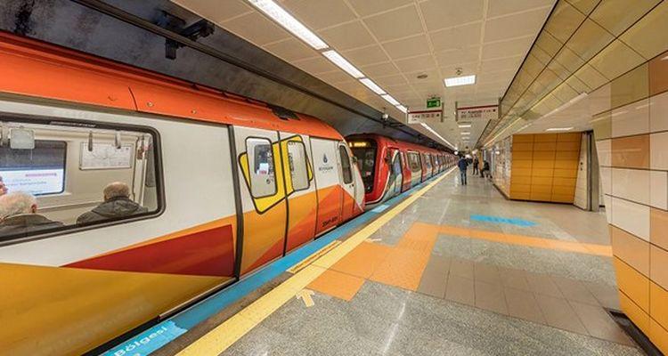 Dudullu-Bostancı metro hattında çalışmalar yeniden başlıyor