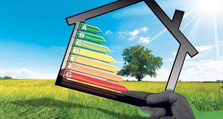 Enerji Kimlik Belgeli bina sayısı artıyor
