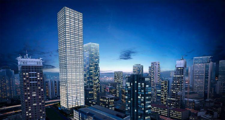 ICBC, İstanbul'un en yüksek ikinci binasını satın aldı