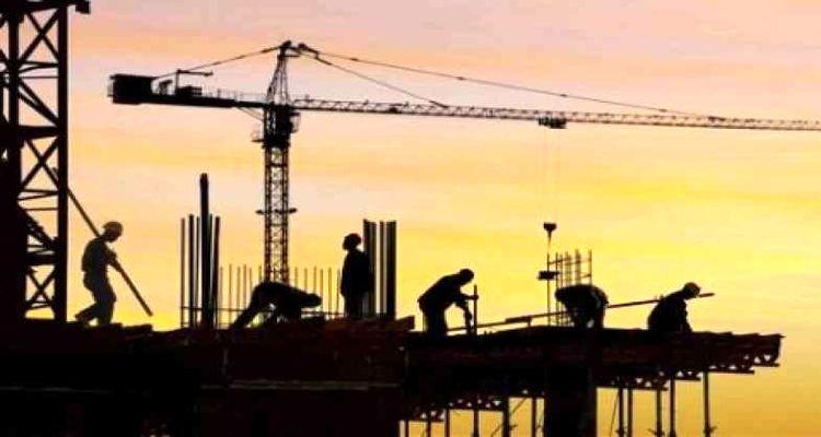 İnşaat sektöründe gelecek beklentisi iyileşiyor